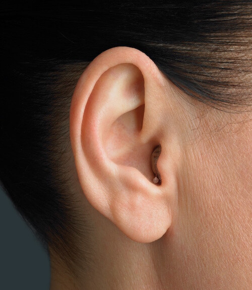 hearing aid styles hawaii