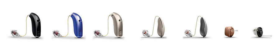 oticon hearing aids at the hearing center of hawaii