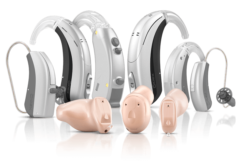 Widex Hearing Aids | The Hearing Center of Hawaii
