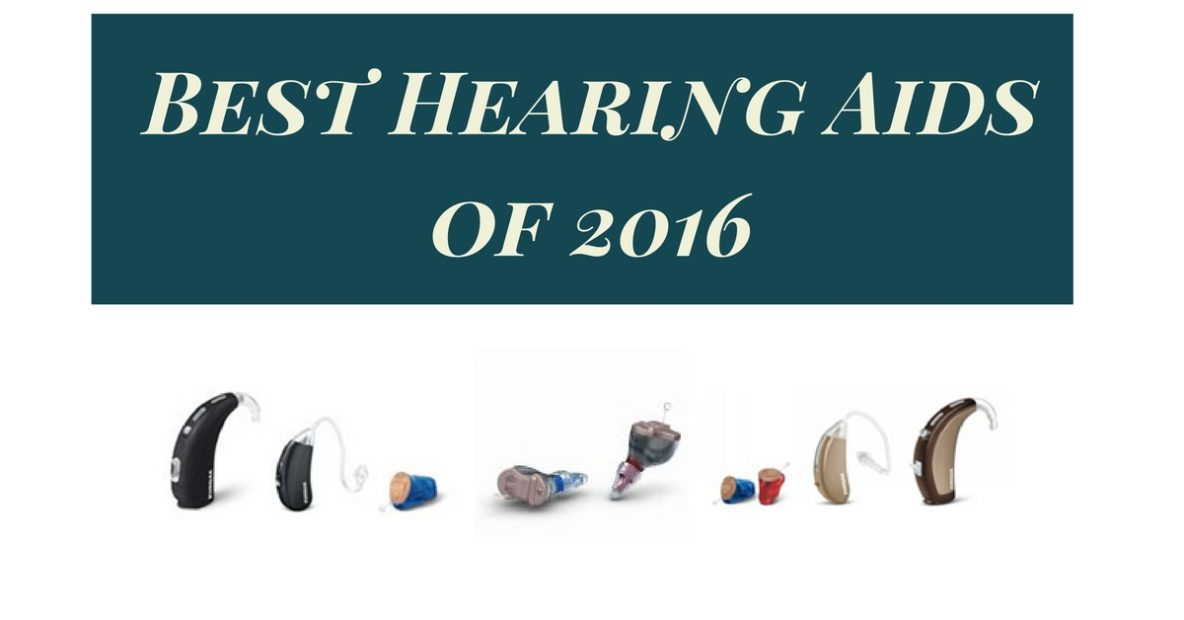 hearing-center-of-hawaii-best-hearing-aids-of-2016