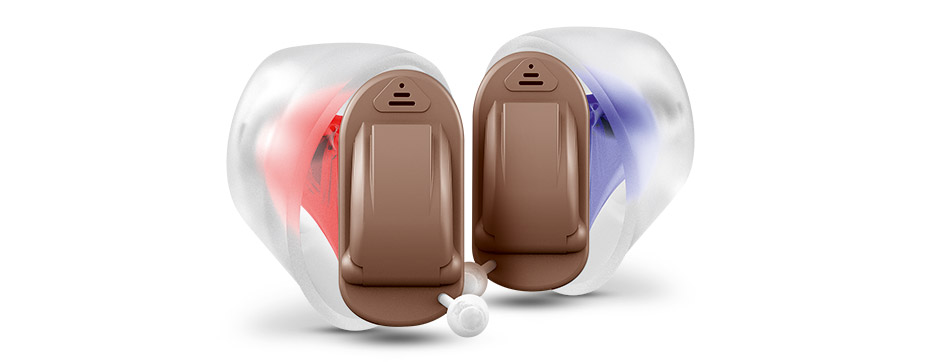 Signia Hearing Aids from The Hearing Center of Hawaii
